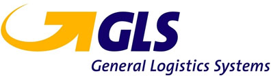 GLS General Logistics Systems logo