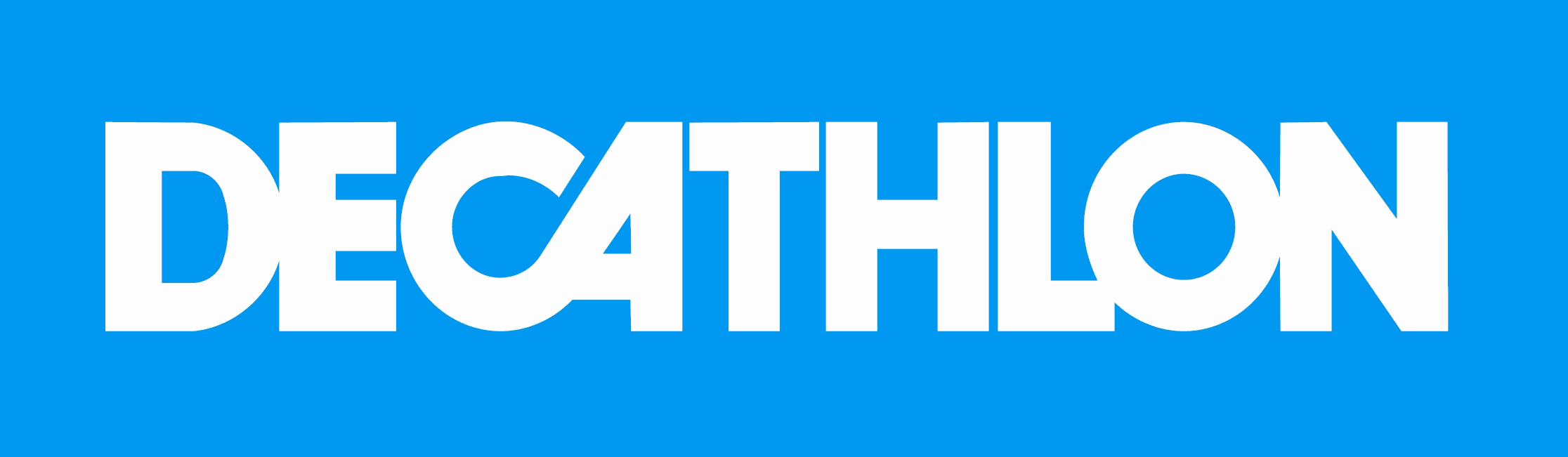Decathlon partner